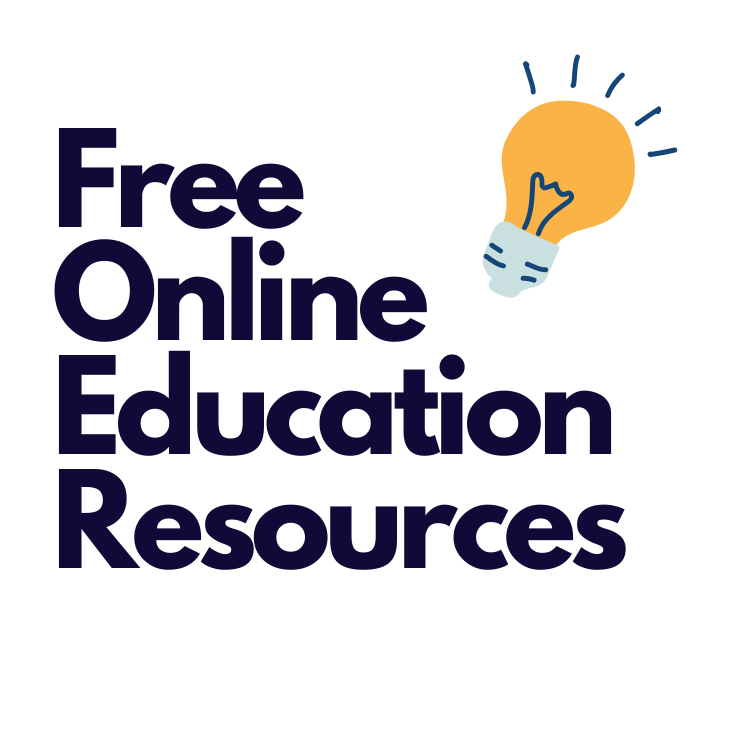 Free Online Education Resources
